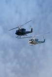 вертолет Стоковые Изображения RF