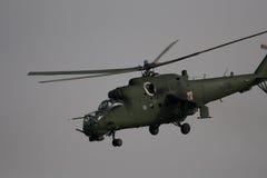 вертолет Стоковое фото RF