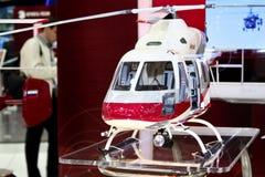 вертолет ansat Стоковое Фото