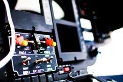 Вертолет спасения Стоковые Изображения