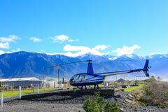 Вертолет Стоковое Изображение