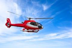 Вертолет стоковое фото
