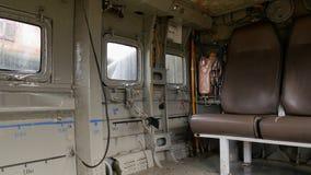 Вертолет Mi-24 Стоковые Изображения