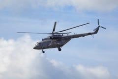 8 вертолет mi Стоковое Изображение