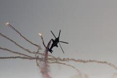 вертолет Z-10 стоковое изображение rf