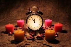 верующие времени Стоковое Изображение