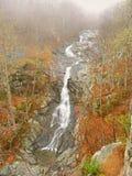 Верхнее Whiteoak понижается Вирджиния Стоковое Изображение