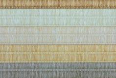 Верхний слой картины ткани Стоковые Изображения