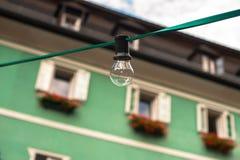Верхняя Австрия Hallstatt Стоковые Изображения RF