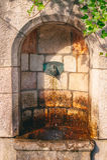 Верхняя Австрия Hallstatt Стоковое фото RF