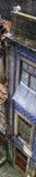 верхняя часть вихруна Стоковое Изображение