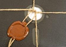 верхняя часть диска неповоротливая втихомолку Стоковое Изображение RF