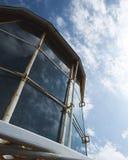 Верхняя часть маяка Стоковое Изображение
