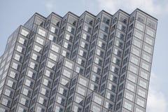 верхняя часть офиса здания Стоковые Изображения