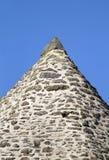 Верхняя часть руин Стоковое Изображение RF