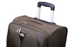 Верхняя часть чемодана дороги Стоковая Фотография RF