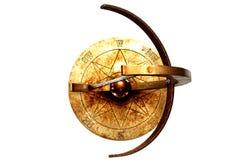 верхняя часть sundial Стоковые Изображения RF