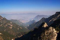 вершина холма Стоковые Изображения RF