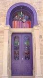 дверь ретро Стоковая Фотография RF