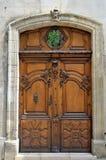 дверь старая Стоковые Фото