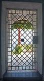 дверь 3 Стоковое фото RF