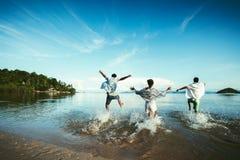 Весенние каникулы стоковые изображения rf