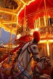 Весел-идти-круглый Стоковые Фото