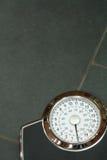 весить маштабов Стоковая Фотография RF