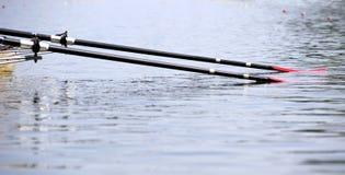 весла 2 Стоковые Изображения RF