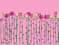 весна вверх Стоковое фото RF