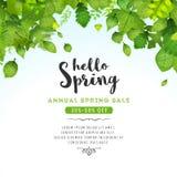 Весна выходит предпосылка бесплатная иллюстрация