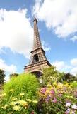 Весна в Париже Стоковые Фото