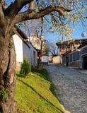 Весна в Пловдиве стоковые фотографии rf