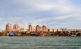 весна города Стоковые Изображения