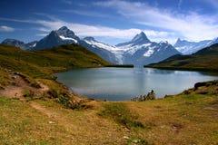 весна горы Стоковые Изображения RF