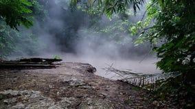 Весна грязи Стоковая Фотография