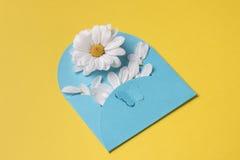 Весна или предпосылка лета с космосом экземпляра для текста Стоковые Фотографии RF