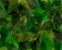 весна листьев предпосылки Стоковое Фото