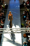 весна модного парада стоковые фотографии rf