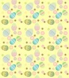 весна орнамента пасхального яйца Стоковые Изображения RF