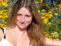 весна предназначенная для подростков стоковые изображения