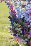 весна расположения Стоковые Изображения RF