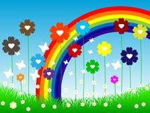 весна сезона Стоковое Изображение RF