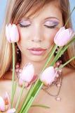 весна состава Стоковые Фотографии RF
