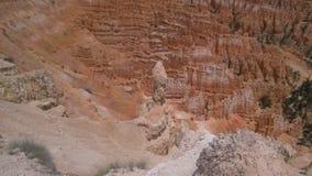 Весна США взгляда каньона Brice Стоковая Фотография