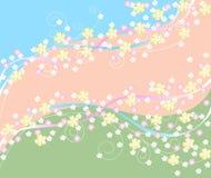 весна фантазии Стоковая Фотография