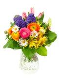 весна цветков красивейшего букета цветастая Стоковое фото RF
