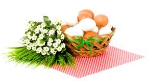 весна цветков пасхальныхя Стоковые Фото