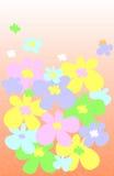 весна цветков Стоковая Фотография RF