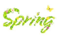 весна Стоковые Изображения